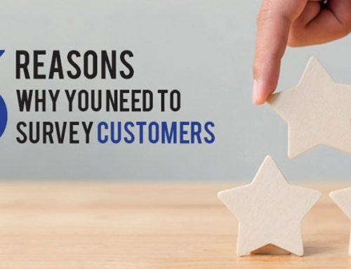 3 Reasons Why You Need to Survey Customers