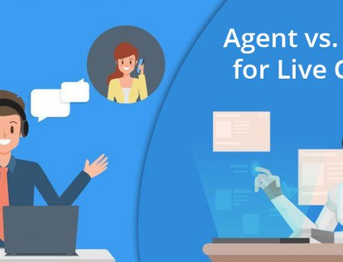Three Reasons Why You Need to Offer Live Chat Support