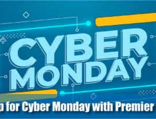 Gear-Up for the Saga of Cyber Monday 2020