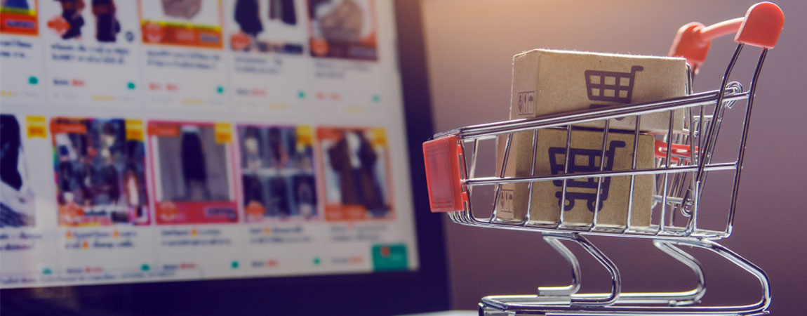 Outsourced e-Commerce Retail Solutions & Services