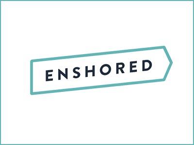 Enshored