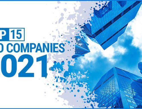 TOP 15 BPO COMPANIES 2021