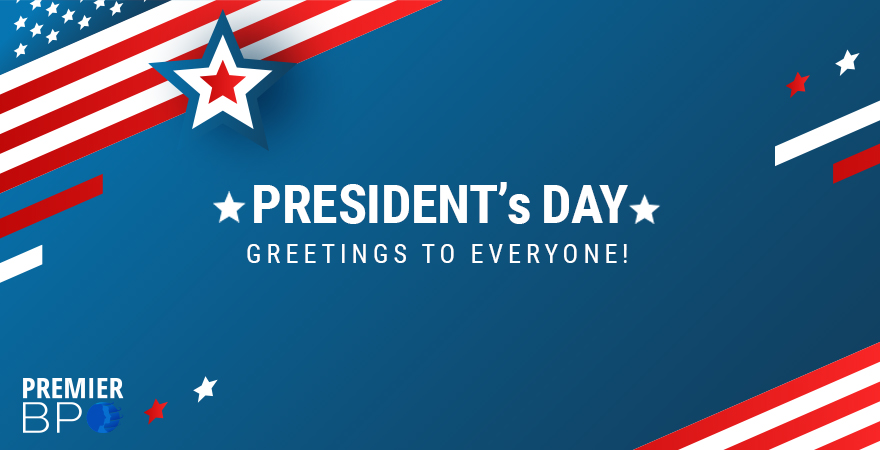 President's Day greetings to Everyone