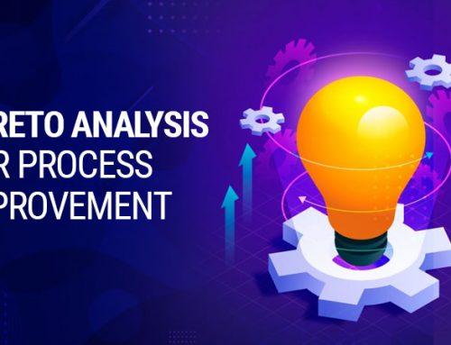 Pareto Analysis For Process Improvement