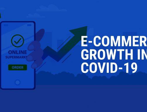 E-COMMERCE SURGE IN COVID 19